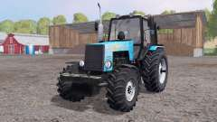 MTZ-1221 Belarus Steppe for Farming Simulator 2015