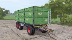 Fratelli Randazzo R 270 PT v1.1 for Farming Simulator 2017
