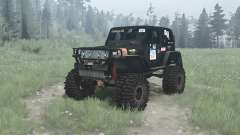 Jeep Wrangler (TJ) Ladoga Trophy v2.0 for MudRunner