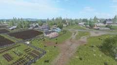 Kurai v1.4.2 for Farming Simulator 2017