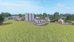 Stopkowo v4.0 for Farming Simulator 2017