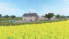 Eng Agri Farms for Farming Simulator 2017