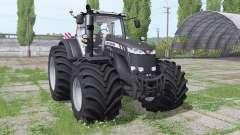 Massey Ferguson 8735 Big Terra Reifen v1.0.2.9 for Farming Simulator 2017