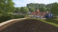 This Is Slovenia v1.1 for Farming Simulator 2017