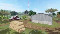 Sitio Boa Vista v2.0 for Farming Simulator 2017