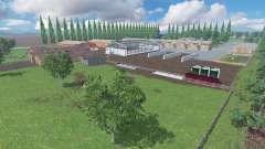 Dondiego v3.0 for Farming Simulator 2015