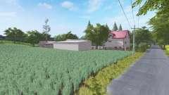 Defiksowo for Farming Simulator 2017
