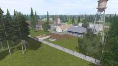 Szarvasi for Farming Simulator 2017