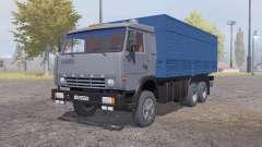 KamAZ 53212 v2.0 for Farming Simulator 2013