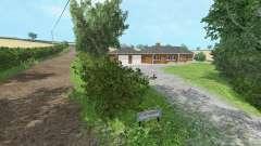 Coldborough Park Farm