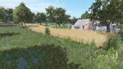 Bolusowo v2.1 for Farming Simulator 2017