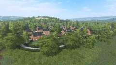 Melbury Estate