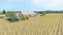Nieciekawa v4.2.1 for Farming Simulator 2015