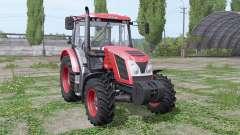 Zetor Proxima 70 for Farming Simulator 2017