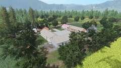 Lubelszczyzna v1.1 for Farming Simulator 2017