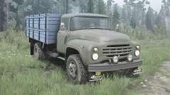 ZIL 431410 for MudRunner