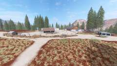 Colorado v1.3 for Farming Simulator 2017