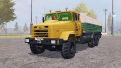 KrAZ 65053 for Farming Simulator 2013