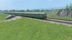 Altai Valley for Farming Simulator 2015