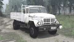 AMUR 531350 for MudRunner