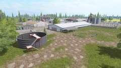 Polish AgroFarm v0.7 for Farming Simulator 2017