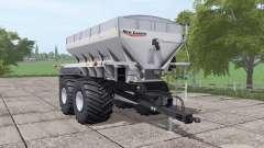 New Leader NL345 G4 EDGE for Farming Simulator 2017