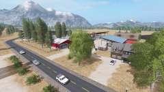 Colorado for Farming Simulator 2017