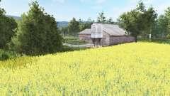 Adikomorowo v3.1 for Farming Simulator 2017