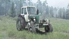 YUMZ 6K 4x4 for MudRunner