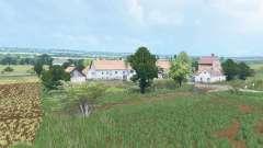 Czech v2.0 for Farming Simulator 2015