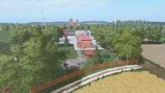 Gorale v5.2 for Farming Simulator 2017