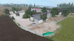 De Terra Italica for Farming Simulator 2017
