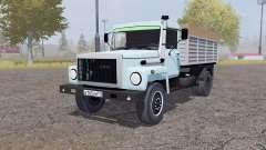 GAZ 3309 4x4 for Farming Simulator 2013
