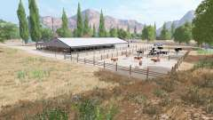 Colorado v1.2 for Farming Simulator 2017