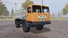 KAZ 4540 Colchis for Farming Simulator 2013