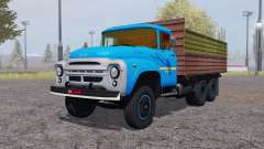 ZIL 133 v3.0 for Farming Simulator 2013