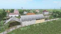 FSH v6.1 for Farming Simulator 2017