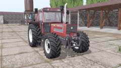 Fiatagri 180-90 Turbo DT v1.1.5 for Farming Simulator 2017