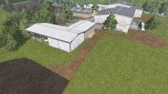 Le bout du monde for Farming Simulator 2017