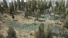 Delta Trails for MudRunner