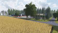 Hollandsche Flachen for Farming Simulator 2017