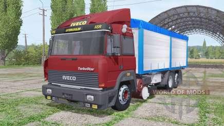Iveco TurboStar 190-48 v2.0 for Farming Simulator 2017
