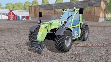 Deutz-Fahr Agrovector 30.7 for Farming Simulator 2015