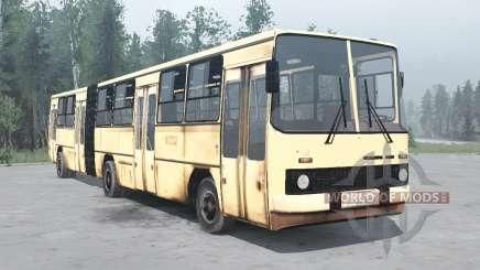 Ikarus 280.46 for MudRunner
