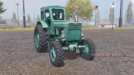 T 40АМ 4x4 for Farming Simulator 2013