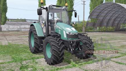 Massey Ferguson 5613 Dyna-4 v1.1 for Farming Simulator 2017