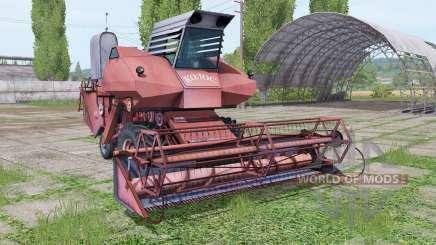 SK-6 Kolos for Farming Simulator 2017