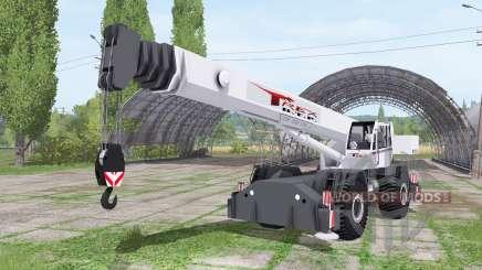 Terex RT 130 for Farming Simulator 2017