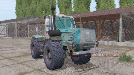 T-150K v1.3 for Farming Simulator 2017