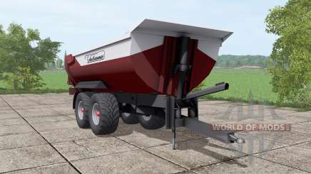 Thalhammer TD 22-12 v1.1 for Farming Simulator 2017
